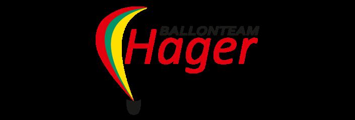 Ballonteam Hager