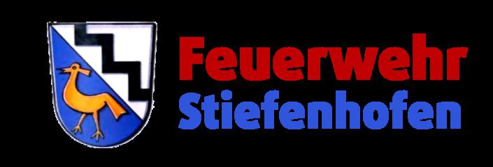 Feuerwehr Stiefenhofen