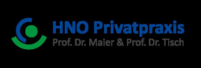 HNO-Privatpraxis Prof. Dr. Maier & Prof. Dr. Tisch