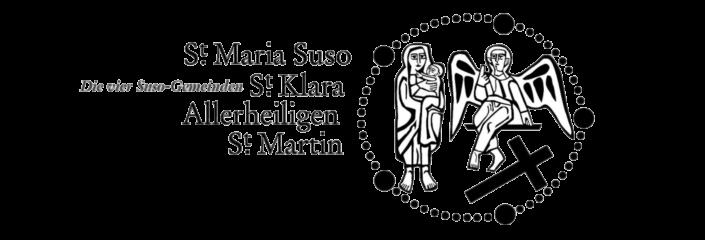 Katholische Kirchengemeinde St. Maria Suso Ulm